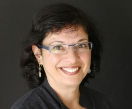 Sonia Nazario Speaker Agent
