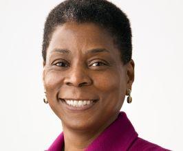 Ursula Burns Speaker Agent