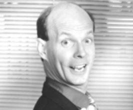 Alec Cody Speaker Agent