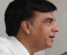 Prakash Seernani Speaker Agent