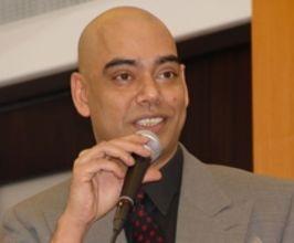 Gyan Parida Speaker Agent