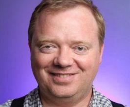 Anthony Wood Speaker Agent