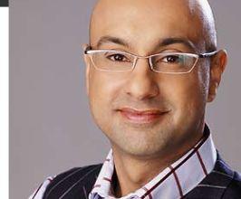 Ali Velshi Speaker Agent