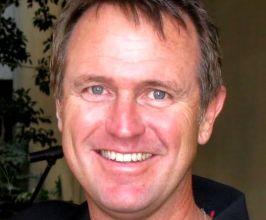 Chris Carmichael Speaker Agent