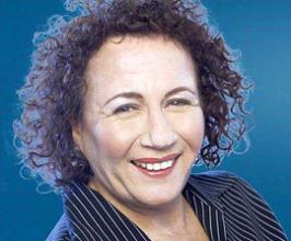 Shelle Rose Charvet Speaker Agent