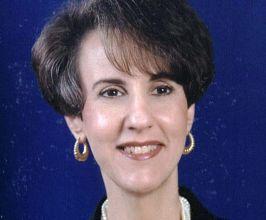 Charlene Barshefsky Speaker Agent