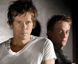 Bacon Brothers Speaker Agent