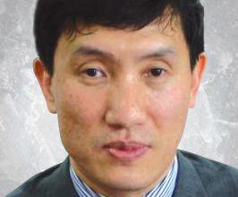 Yasheng Huang Speaker Agent