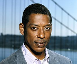 Orlando Jones Speaker Agent