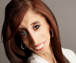 Lizzie Velasquez Speaker Agent