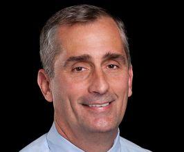 Brian Krzanich Speaker Agent