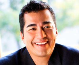 Jose Garces Speaker Agent