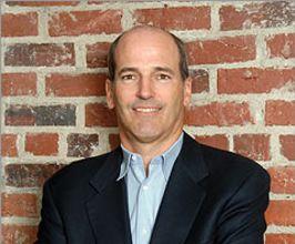 Brian McAndrews Speaker Agent