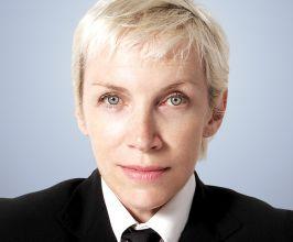 Annie Lennox Speaker Agent