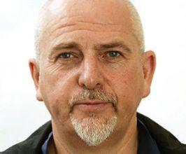 Peter Gabriel Speaker Agent