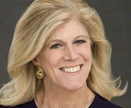 Lynn Sherr Speaker Agent