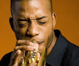 Trombone Shorty Speaker Agent