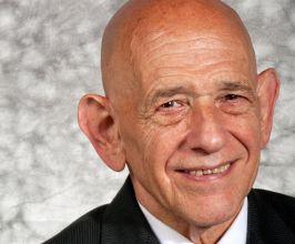 Robert A. Levy Speaker Agent
