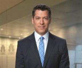 Scott Wapner Speaker Agent