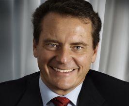 Carl-Henric Svanberg Speaker Agent