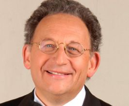 Boris Brott Speaker Agent