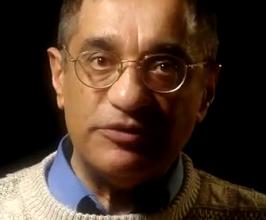 Ali S. Asani Speaker Agent