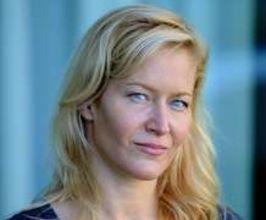 Jill Greenberg Speaker Agent