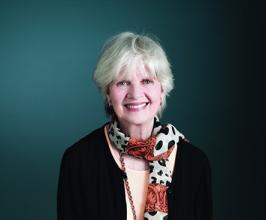 Patricia Bosworth Speaker Agent