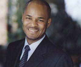 Adrian Davis Speaker Agent