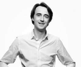 Frédéric Court Speaker Agent