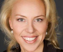 Anne Gfrerer Speaker Agent