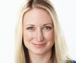 Ellie Wheeler Speaker Agent