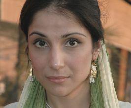 Aditi Shankardass Speaker Agent