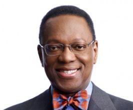 Alvin Hall Speaker Agent