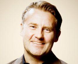 Steve Williams Speaker Agent