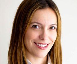 Sloane Davidson Speaker Bio