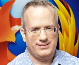 Brendan Eich Speaker Agent