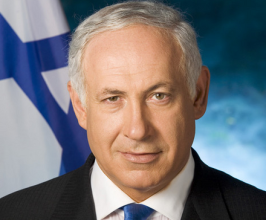 Benjamin Netanyahu Speaker Agent