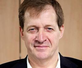 Alastair Campbell Speaker Agent