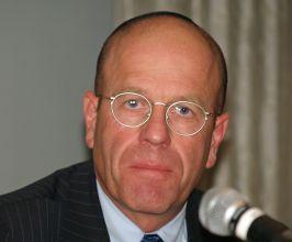Avraham Burg Speaker Agent