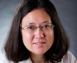 Wendy Chung Speaker Agent
