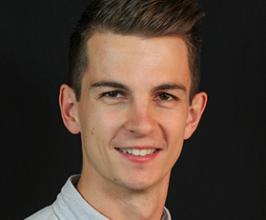Rodrigo Davies Speaker Agent