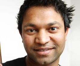 Saroo Brierley Speaker Agent
