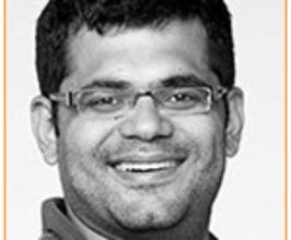 Anmol Madan Speaker Agent