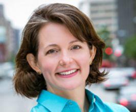 Jennifer Bradley Speaker Agent