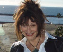 Ana Weber Haber Speaker Agent