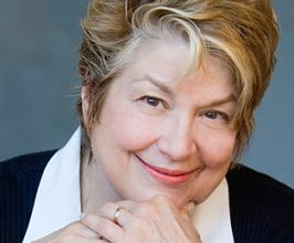 Lynne Rossetto Kasper Speaker Agent