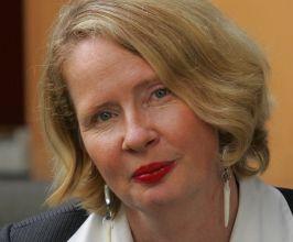 Joanna Bourke Speaker Agent