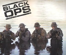 Black Ops Speaker Agent