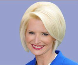 Callista Gingrich Speaker Agent